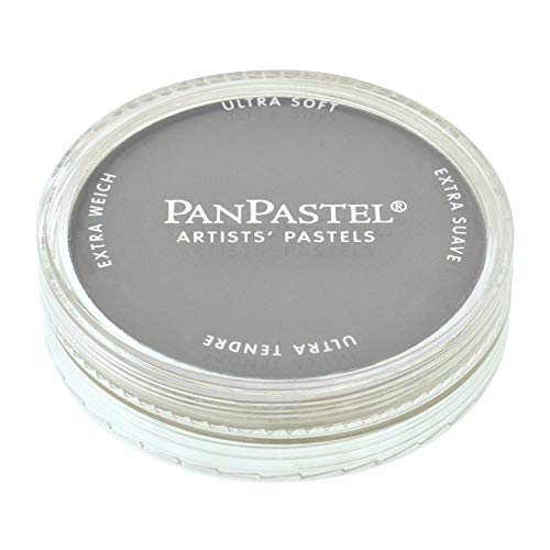 PanPastel - Peinture Pastel pour Artiste Neutral Gris Shade