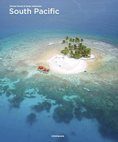 South Pacific (Spectacular Places)