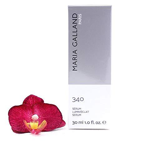 Maria Galland 340 Sérum Lumin'Éclat Gesichtsserum, 30 ml