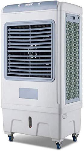 XBSLJ Mover los evaporadores de Aire de evaporación, refrigeración y Aire Acondicionado Agua Potable Industrial/Comercial Aire Acondicionado pequeño -280W