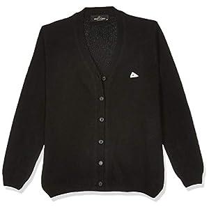 Monte Carlo Women's Cardigan (1200728VN-148_38_BLACK) 6 41q5VqMnBKL. SS300