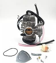 Anngo Carburetor Carb for Kawasaki KFX 400 KFX400 2003 2004 2005 2006 ATV Quad CARB