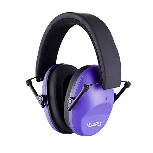 Noise Cancelling Ear Muffs for Shooting Hunting,...