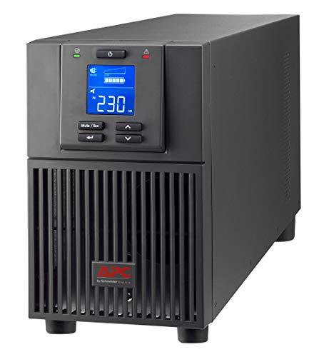 APC Easy UPS SRV 3000VA 230V No Battery