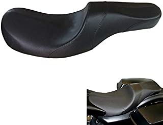 harley bagger stretched tank