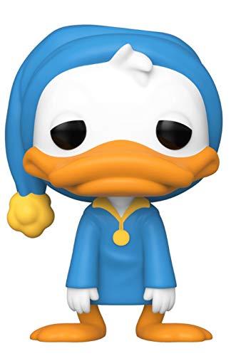 Funko Pop! 47535 Donald Duck en pijama (Popcultcha Exclusive) #769