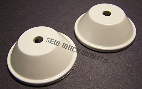 Cheap Replacement Spool Cap (2pc) Large Singer 2010 Superb 2277 Tradition 3321 4432 4452 +