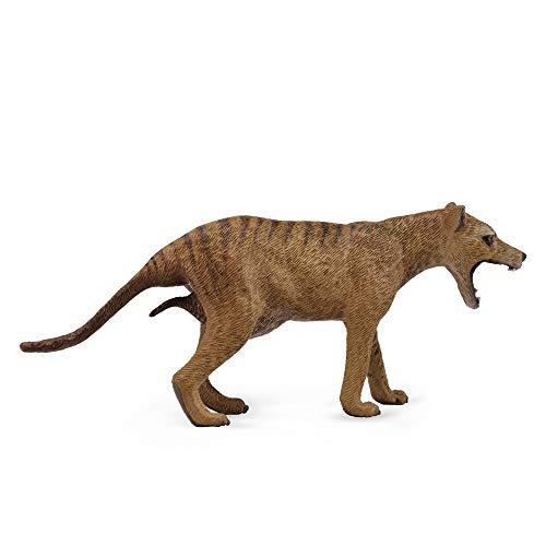Tachan-90188767, collezione Tigre di Tasmania Hembra-L-88767 (90188767), multicolore