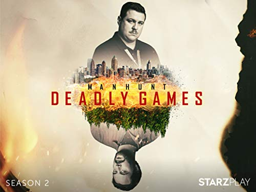Manhunt: Deadly Games - Season 2