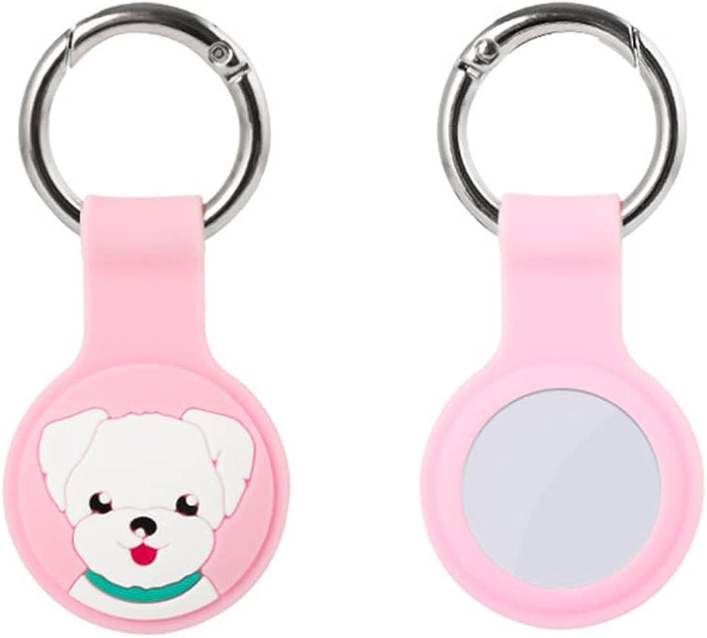 Key Ring Card Holder Key Chain Bracelet Chapstick Holder Mutilple Patterns