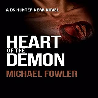 Heart of the Demon cover art