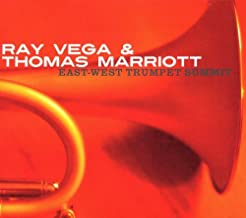 thomas marriott trumpet