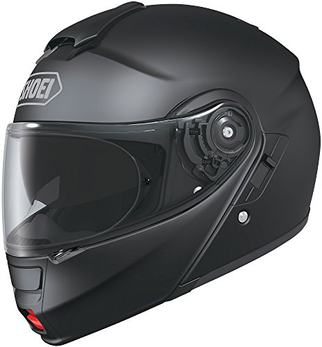 Shoei Neotec Review