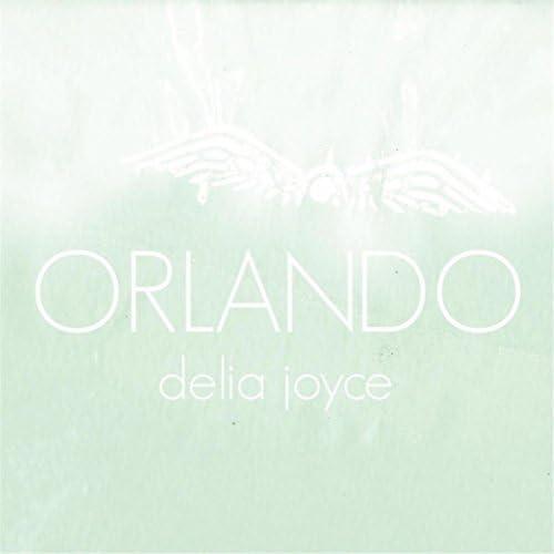 Delia Joyce
