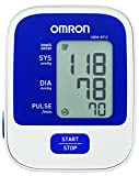 Omron Automatic Blood Pressure Monitor HEM-8712