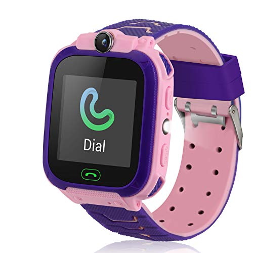 Kids Smart Watch for Girls, Kids Smart Watches with...