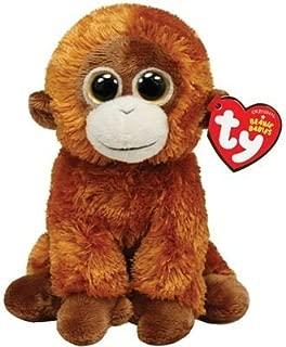 Ty Beanie Baby Schweetheart Plush - Orangutan by Ty Beanie Babies