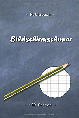 Bildschirmschoner: Das lustige Buch für liebe Kollegen