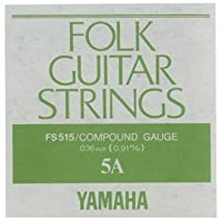 ヤマハ YAMAHA/フォーク弦バラ FS-515(5A)【ヤマハ】