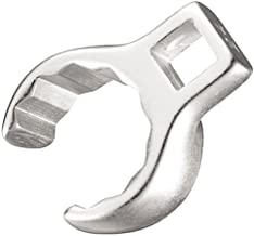 Bahco Crows Foot Spanner 3/8 Inch Chrome Sw 17 Mm