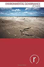nature society and environmental governance