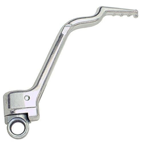 Kickstart lever