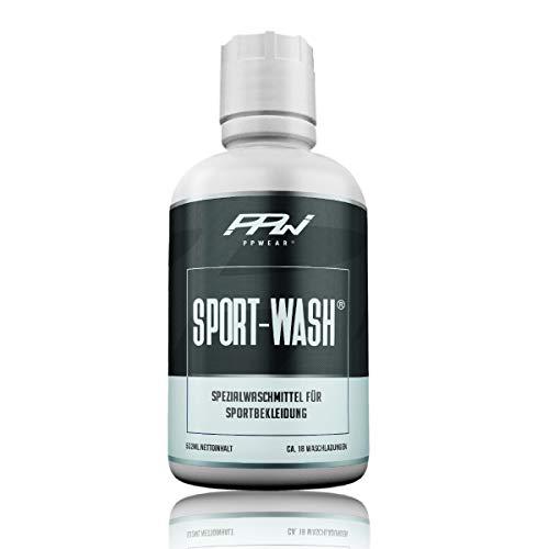 PPWear Spezial-Waschmittel für Kompressionsstrümpfe und Kompressionsbekleidung, erhält die Elastizität, für eine schonende Wäsche