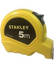 Stanley Şerit Metre, Sarı/Siyah, 1 Adet
