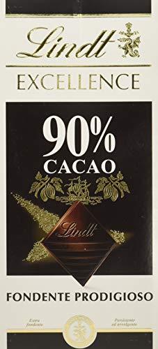 Excellence Tavoletta  90% - 100 g
