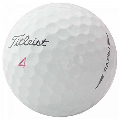 Bolas Golf Titleist Pro V1 Recuperadas Marca Titleist