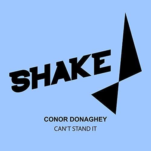 Conor Donaghey