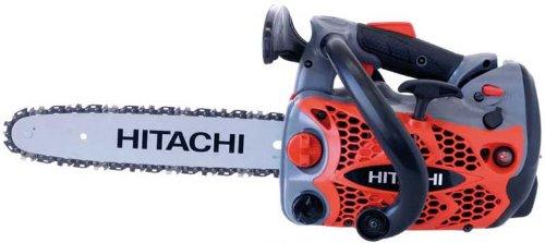 Hitachi CS33ET(35S) kettingzaag, met bovengreep, Pure Fire-motor, 32,3 cm3, 350 mm, VK-import