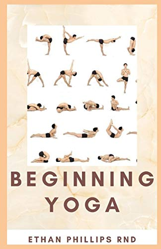 BEGINNING YOGA: How To Get Started With Yoga