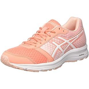 Customer reviews Asics Women's Patriot 9 Training Shoes, Pink (Begonia Pink/White/Seashell Pink 0601), (5 UK) 38 EU