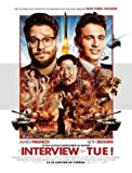 The Interview - James Franco – French Wall Poster Print -