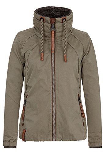 Naketano Damen Jacke Sandwich Drinne Jacket