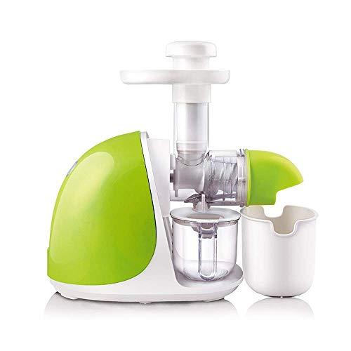 SMX huishoudelijke apparaten kleine multifunctionele sap fruit machine lag sap scheiding sapcentrifuge huis automatische sapmachine