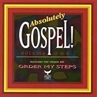 Absolutely Gospel 1 by Absolutely Gospel