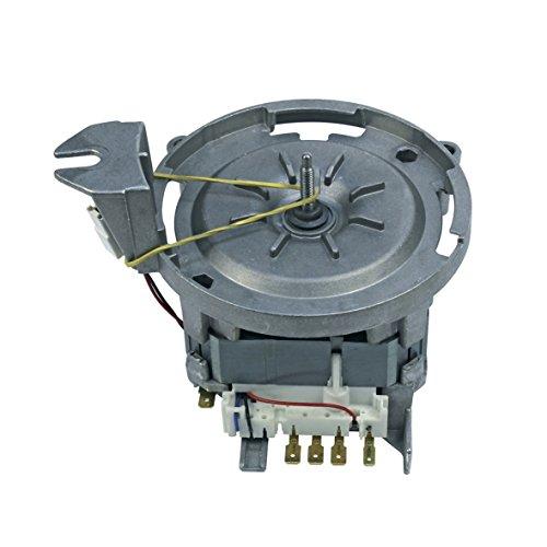 Umwälzpumpe Original Bosch Siemens 00489652 Motor komplett Geschirrspülmaschine