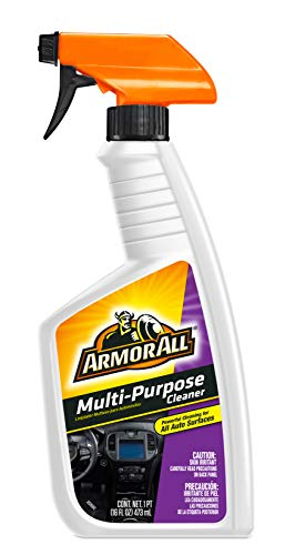 Armor Car Cleaner Bottle for Vehicle Restoration