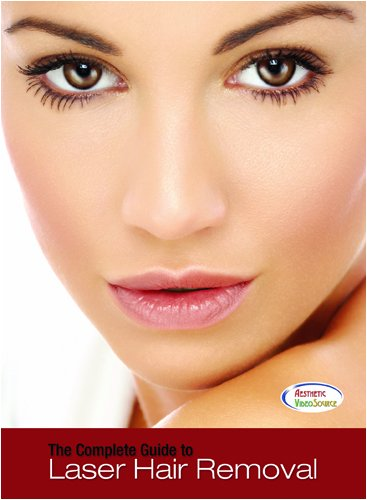 The Complete Guide to Laser Hair Removal - Learn How To Perform This Cosmetic Procedure and Operate an IPL and YAG Laser in this Laser Training DVD