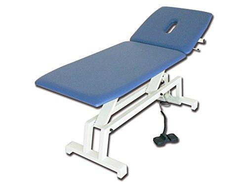 Gima - 27633Camilla terapéutica, color azul ✅