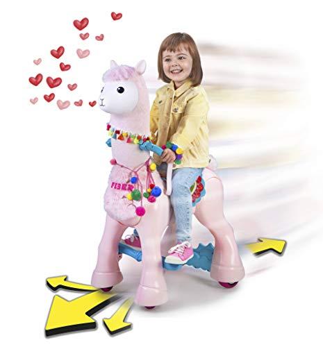 Feber My Lovely Llama Ride On