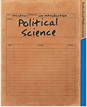 [ Political Science: An Introduction ] By Roskin, Michael G ( Author ) [ 2011 ) [ Paperback ]