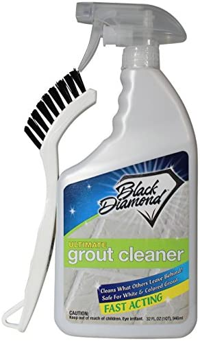 Top 10 Best shower grout cleaner