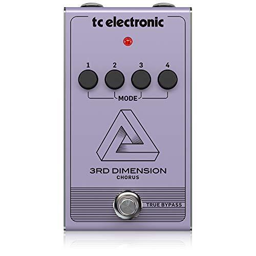 tc electronic 3rd Dimension Chorus コーラス エフェクター