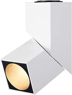 diy spotlight mount