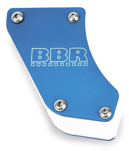 BBR Motorsports Chain Guide Blue Ttr125 00-08