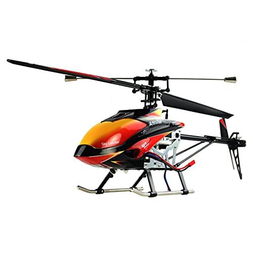Amewi Buzzard PRO XL Brushless Elicottero Modello RtF