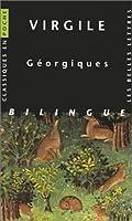 Virgile, Georgiques (Classiques en poche)
